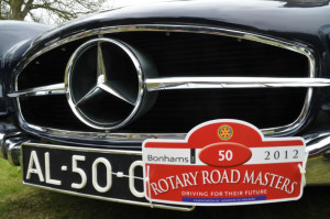 Rotary Road Masters 2012