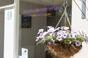 Inloophuis Kennemerland
