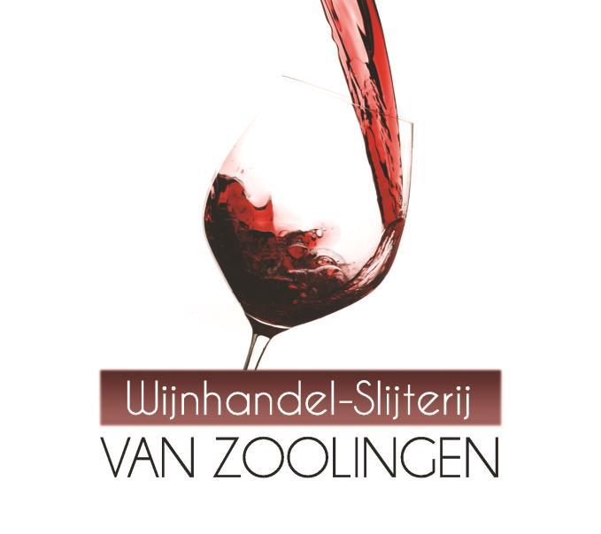 Wijnhandel-Slijterij Van Zoolingen