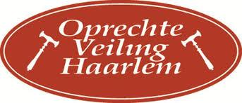 Oprechte Veiling Haarlem