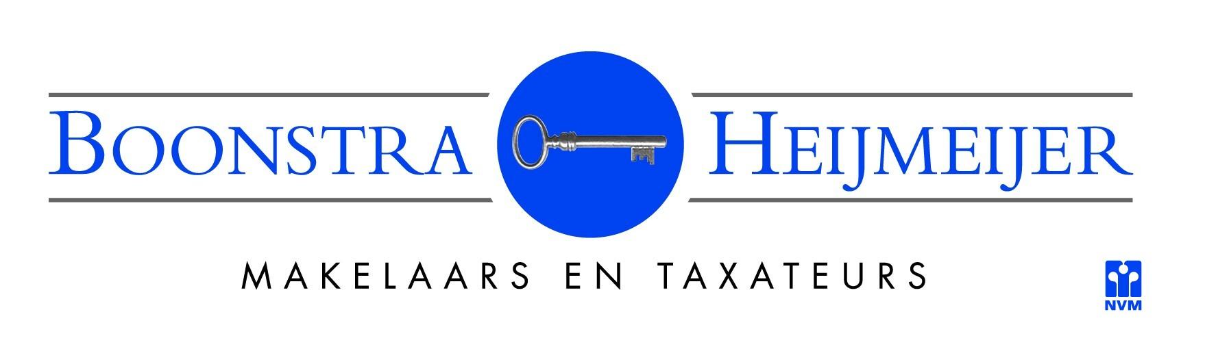 Boonstra - Heijmeijer | Makelaars en Taxateurs